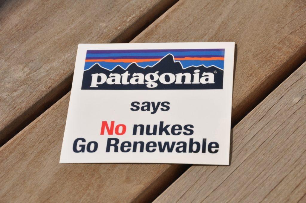 NoNukesGoRenewableの意味とは