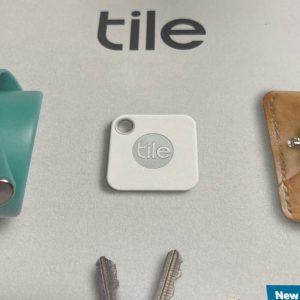 Tile(タイル)mate