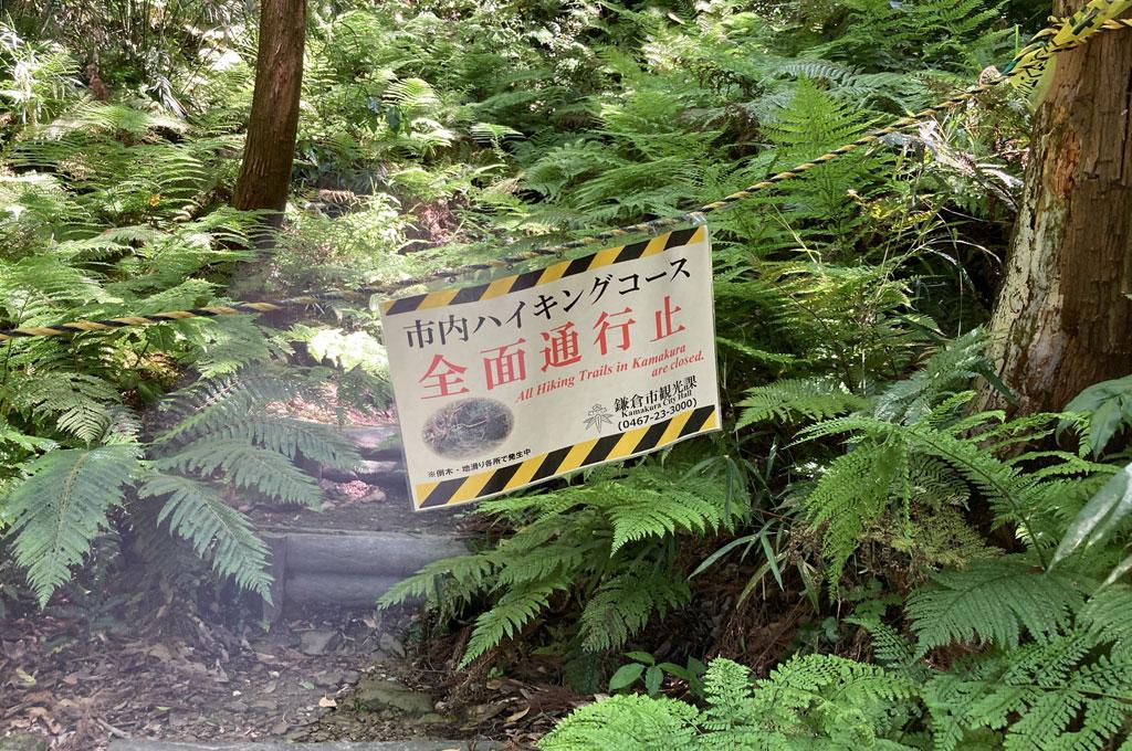 祇園山ハイキングコース小町