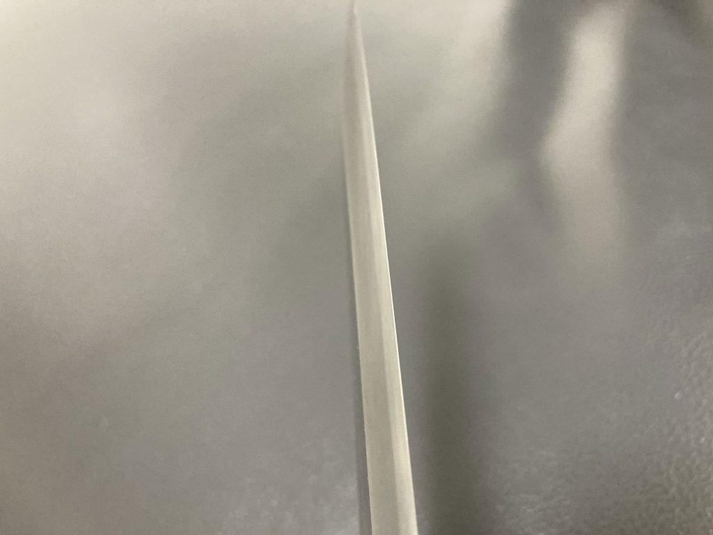 鍔屋包丁研ぎ値段